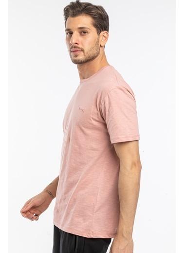 Slazenger Slazenger SAND Erkek T-Shirt  Renkli